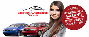 Car Rental Week/Month- INSURANCE INCLUDED-NO CREDIT CARD NEEDED West Island Greater Montréal image 1