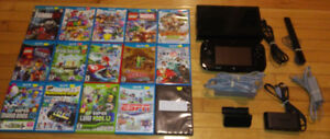 **HUGE SELECTION** Wii U / Wii Games and Consoles For Sale******