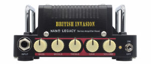 Hotone British Invasion Nano Legacy (mint condition)