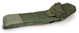 FOX EVO VENTEC SLEEPING BAG ** REDUCED TO £85 TO CLEAR **