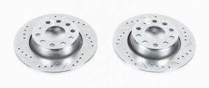 POWER STOP Premium Rotors (Audi/ VW)