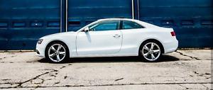 2014 Audi A5 $475 a month