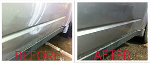 Dent's Unlimited – London's Most Experienced PDR Experts! London Ontario image 4