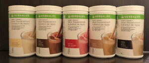 Herbalife - Formula 1 Meal Replacement Shake Mix