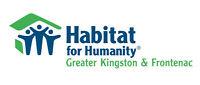 Habitat Kingston NEEDS BINGO VOLUNTEERS