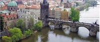 Europe Tours for LESS - TRENT TRAVEL