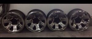 Ford Ranger Steel Rims