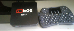 Android box