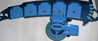 Yu Gi Oh 1996 Original Chaos Duel Disk Card Launcher