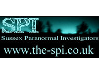 Wanted Dead or Alive Paranormal Investigators