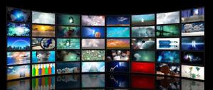 IPTV ( Quebec Canada USA et tout les pays) 5.75$ NE GEL PAS