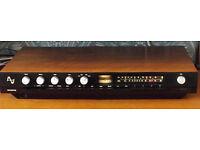 Armstrong 626 Reciever