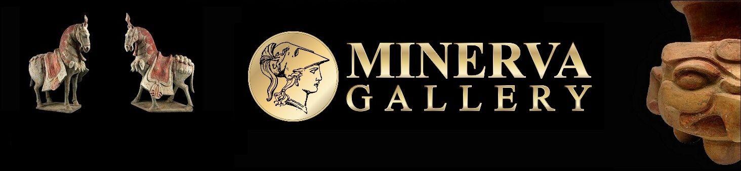 Minerva Gallery Ancient Art