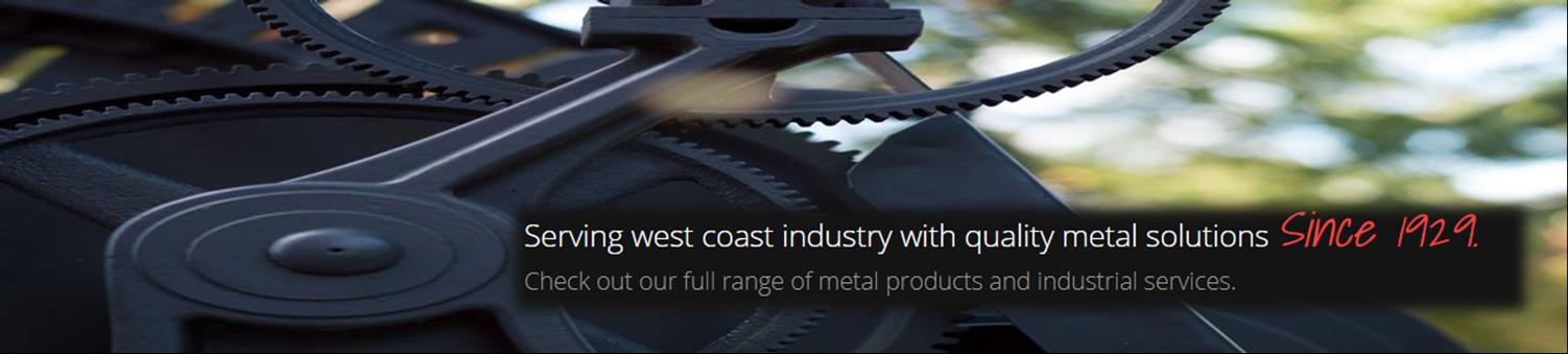 Gerlinger Steel Industrial Supply