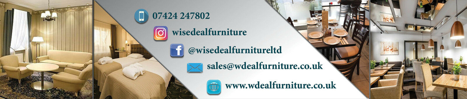 Wise deal furniture