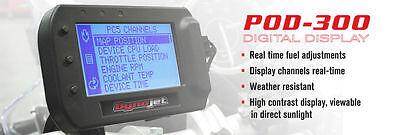 Dynojet V PC5 PCV CDM Wideband DIGITAL DISPLAY POD