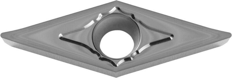 10pcs Kyocera VCGT331AH/VCGT160404AH KW10 Grade Uncoated Carbide Insert