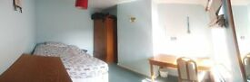 good size room in a lovely and nice house - affordable rent and close to city centre