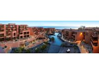 10 Days All Inclusive for 2 Tenerife - golf course near-June 19th - 29th