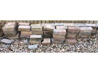 76 House Bricks