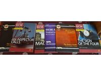 New GCSE 9-1 English Books for sale - Good Condition - Good Bargain