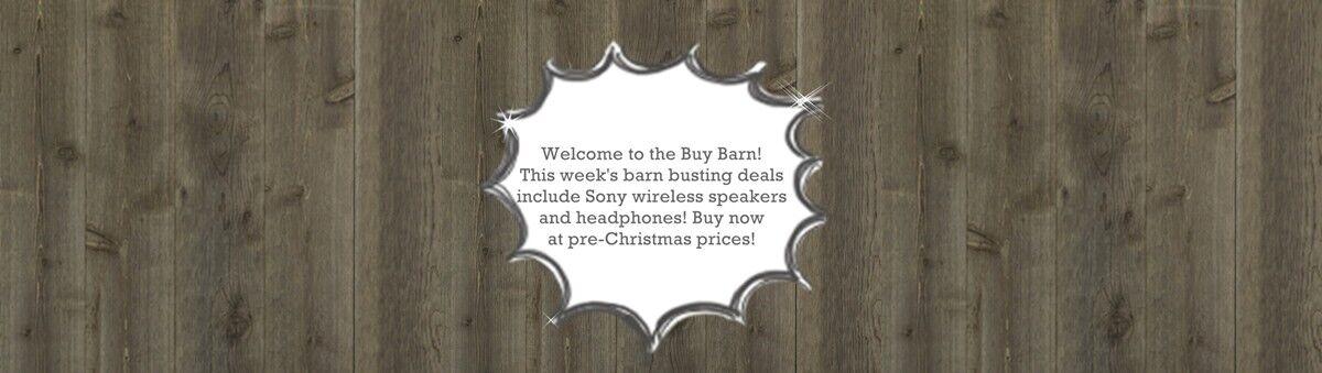 Better Buy Barn