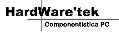 HardWare'tek Componentistica PC