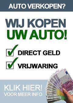 Gezocht Uw Auto Verkopen Auto Inkoop Zaanstad 0611111710