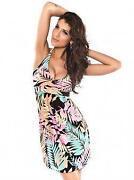 Beach Dress 12 14