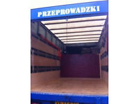 Big Man,Big Van,Small Price for removals,collections etc.short notice,any distance man and van
