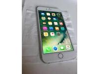 iPhone 6 Plus 16GB UNLOCKED SILVER