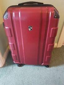 """Hays Spinner 2 Piece Luggage Set (26"""" & 21"""")"""