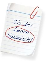 BUSINESS AND SOCIAL SPANISH TUTORING, COACHING AND MENTORING