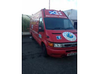 Iveco DAILY 35S12 LWB 2004