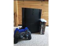 PS3 SuperSlim 500gb - £80 o.n.o