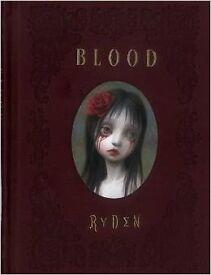Mark Ryden- Blood Book- Halloween