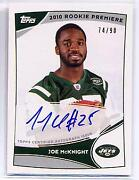 Joe McKnight Auto