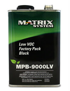 Matrix Automotive Solvent Basecoat London Ontario image 8