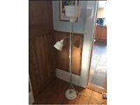 FREE Modern floor lamp