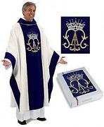 Clergy Attire