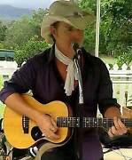 """Singer Musician Guitarist """"TJ Macc"""" Entertainer Acoustic Solo Sunshine Coast Region Preview"""