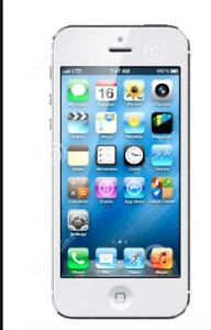 iPhone 5S 32GB - MUST SELL