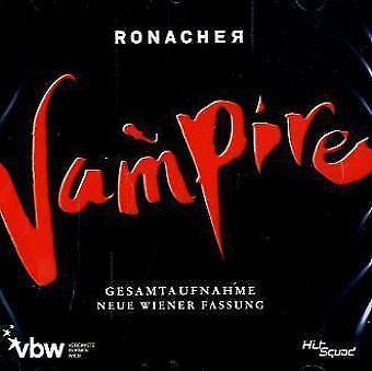 Tanz der Vampire - Das Musical - Gesamtaufnahme Live | CD | NEU
