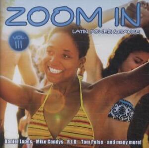 Various - Zoom in Vol.3 (OVP)