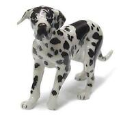 Porcelain Great Dane