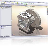 Solidworks Course starting on Monday Nov 30th