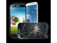 Wanted : Broken/spares Samsung Galaxy S4