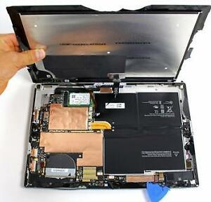 Surface Pro 3 & pro 4 Screen Repair for CHEAPER PRICE!
