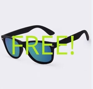 Free Gifts , Free Sunglasses !!!