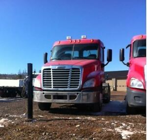 2009 Cascadia Day Cabs - 2 available